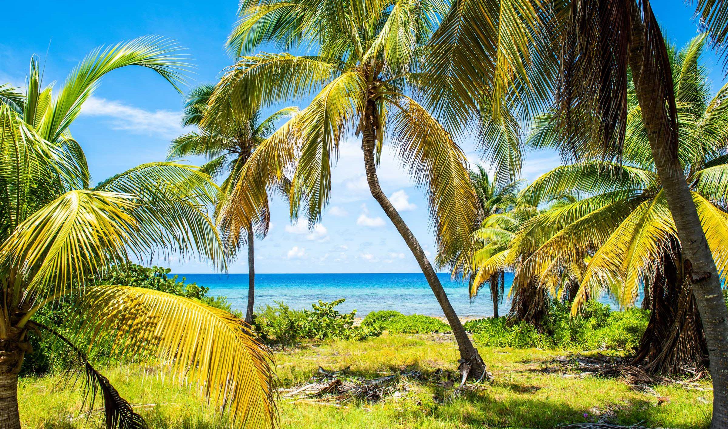 Life on Cayman Brac