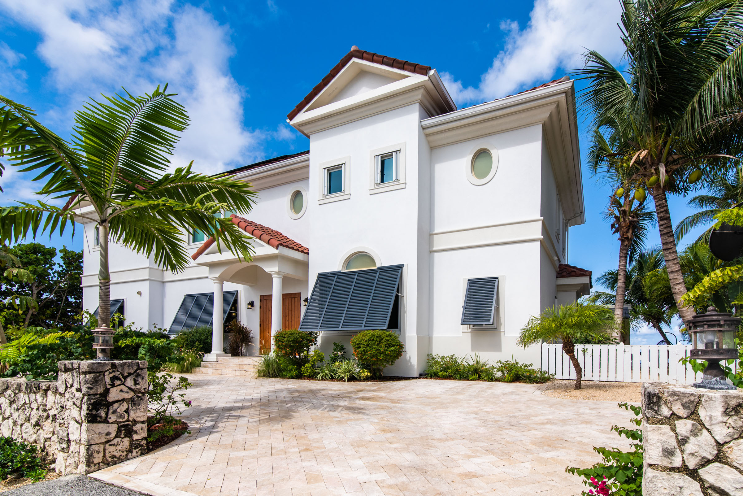 Property Valuations_Jude Holland_Property Cayman